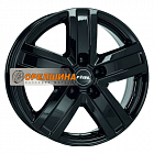7x17  5x120  ET55  65  Rial  Transporter 5  Diamond Black